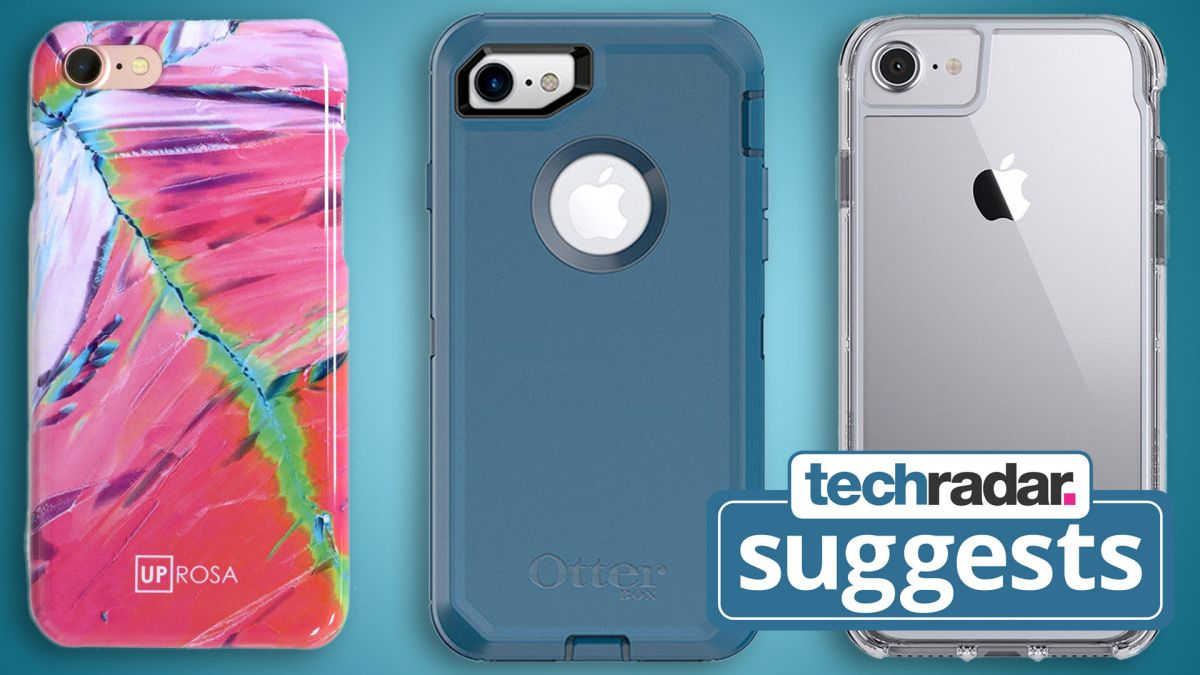 Best iPhone 7 cases: how to protect your older iPhone