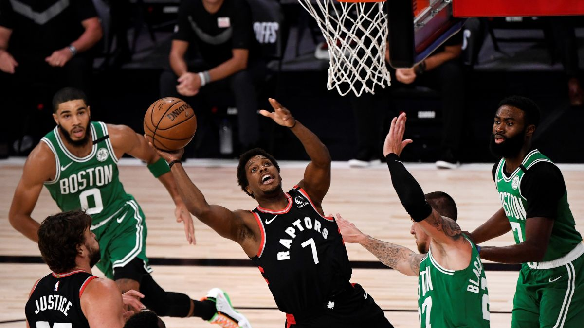 Celtics vs Raptors live stream: how to watch game 3 of the NBA playoffs right now