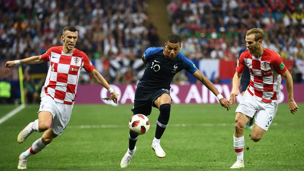 France vs Croatia live stream: how to watch the 2020 Nations Laegue match anywhere