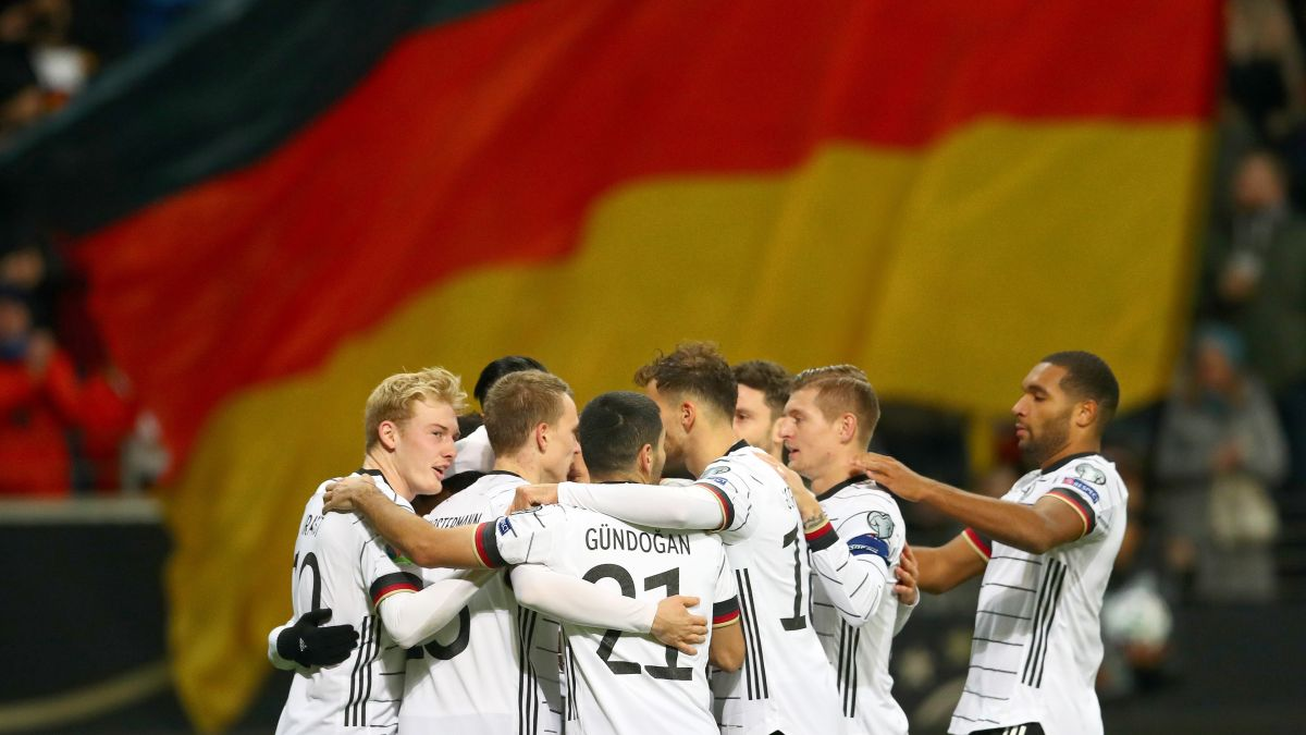 Germany vs Spain live stream: how to the watch the Nations League fixture anywhere
