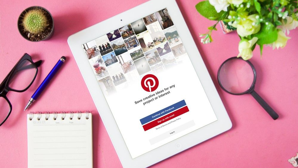 How to change your Pinterest password or reset it