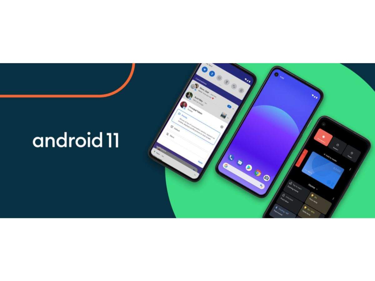 How to download Android 11 update on Google Pixel smartphones | Gadgets Now