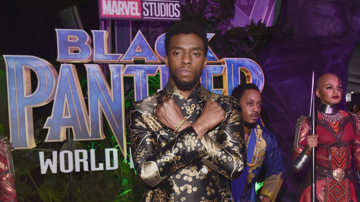How to watch Black Panther online: stream the Chadwick Boseman movie today