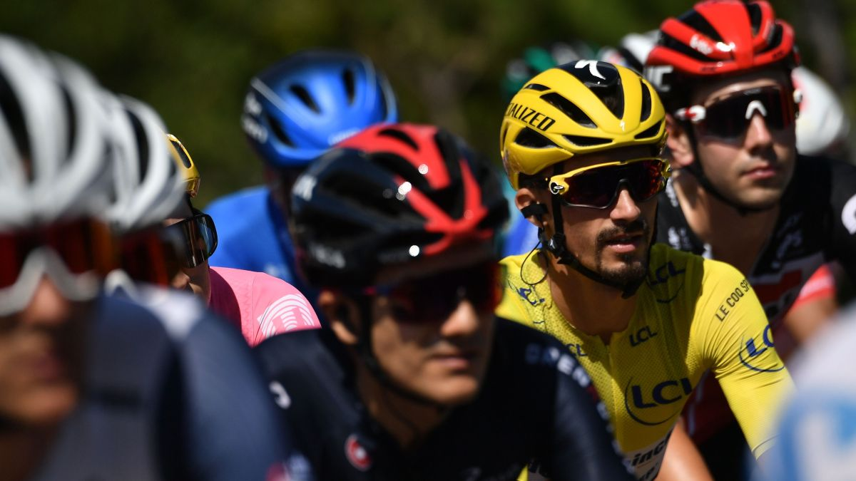 How to watch Tour de France: free live stream for stage 5 of 2020's biggest race