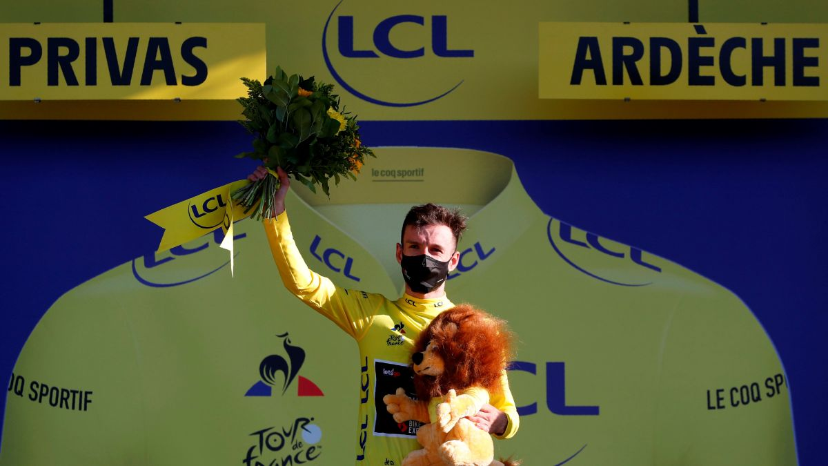 How to watch Tour de France: live stream stage 6 of 2020's biggest race for free