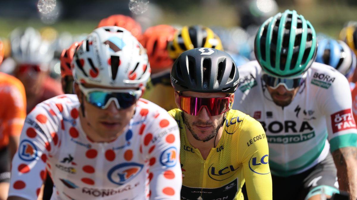How to watch Tour de France: live stream stage 8 of 2020's biggest race for free