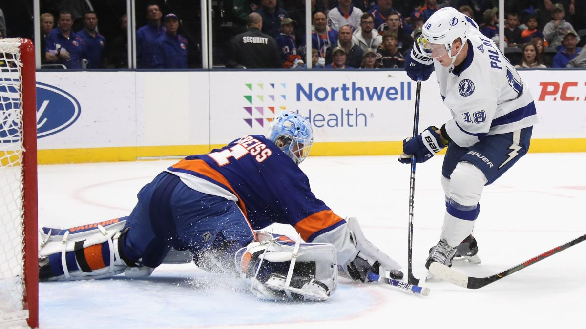 Lightning vs Islanders live stream: how to watch NHL playoffs from anywhere today