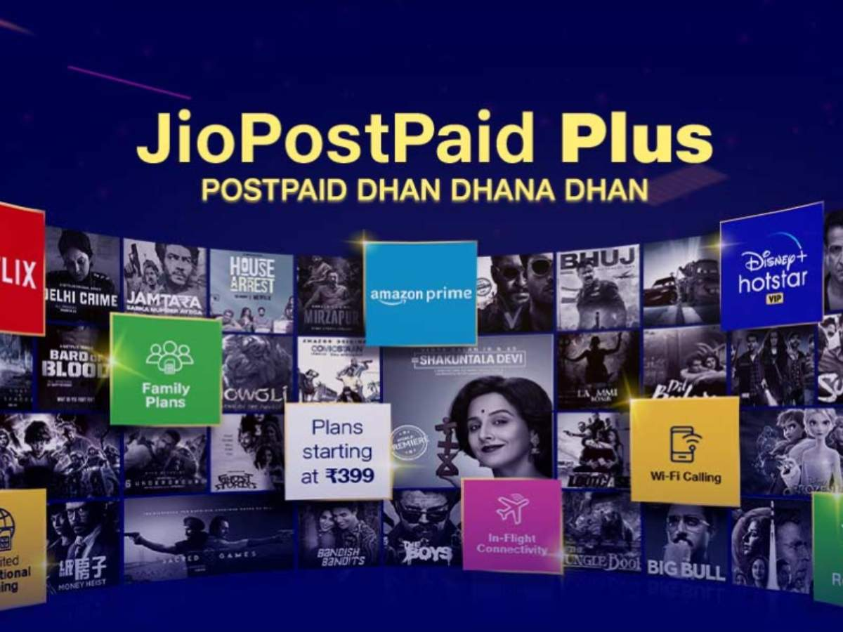Reliance Jio Postpaid Plus: How to switch from prepaid connection | Gadgets Now