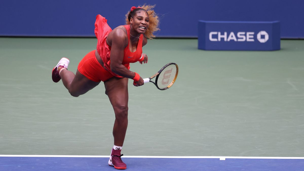 Serena Williams vs Margarita Gasparyan live stream: how to watch US Open tennis today