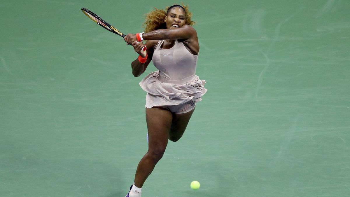 Serena Williams vs Sloane Stephens live stream: how to watch US Open tennis online today