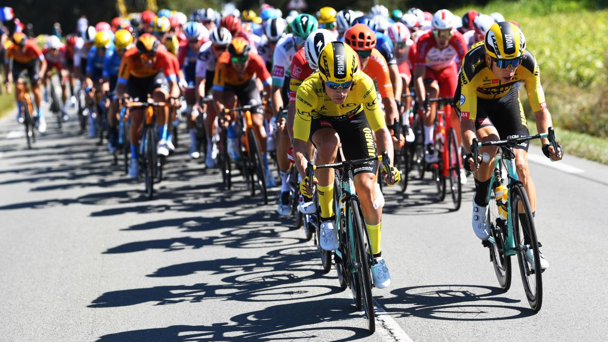 Tour de France live stream 2020: how to watch stage 11 of the race free today