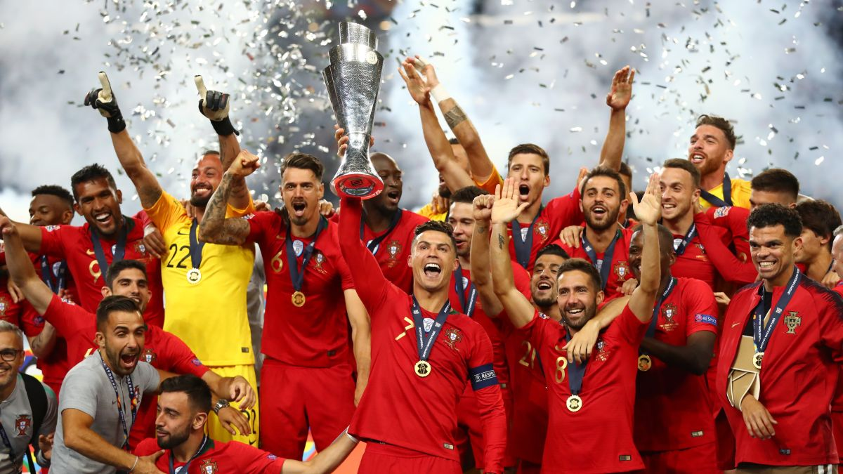 UEFA Nations League live stream: how to watch the 2020-21 tournament in the US