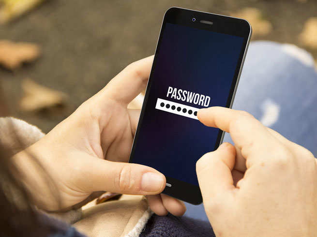 How to use new 'password protection' feature on your smartphone | Gadgets Now