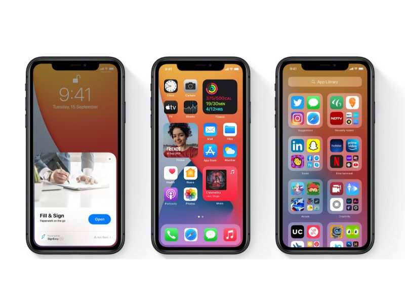 iOS 14: How to setup default email and browser app | Gadgets Now