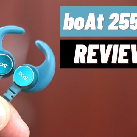 boAt 255 Pro Plus review