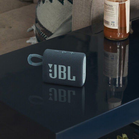 JBL Go 3 Bluetooth Speaker Review