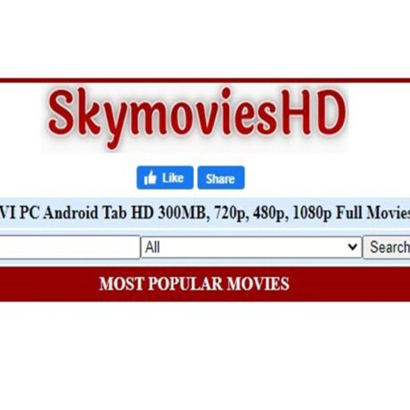 skymovieshd website